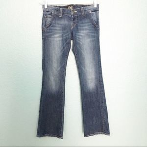 Lucky Brand | Lil' Maggie Jeans